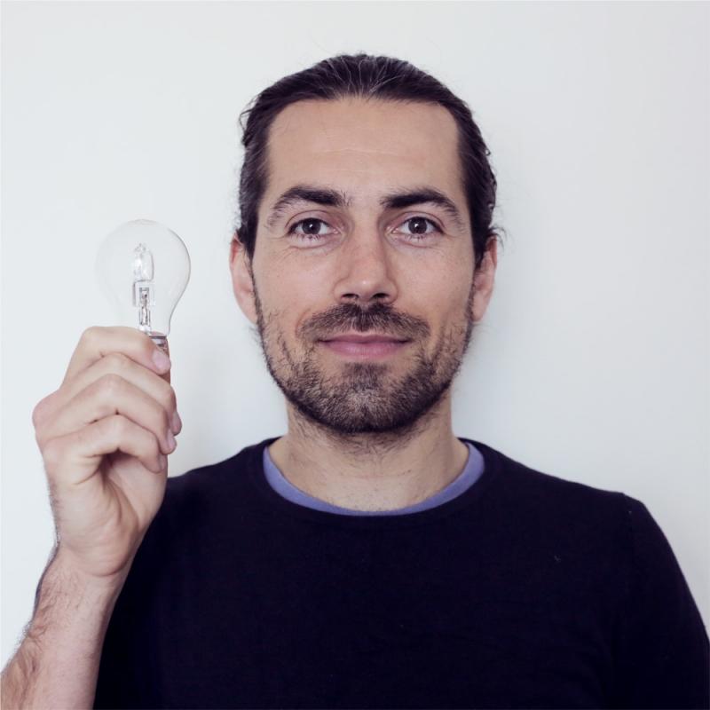 Guillaume Sérazin - Chercheur