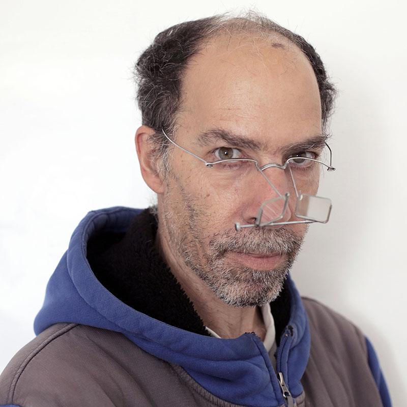 Roberto Bozacchi -  Joailler  Créateur