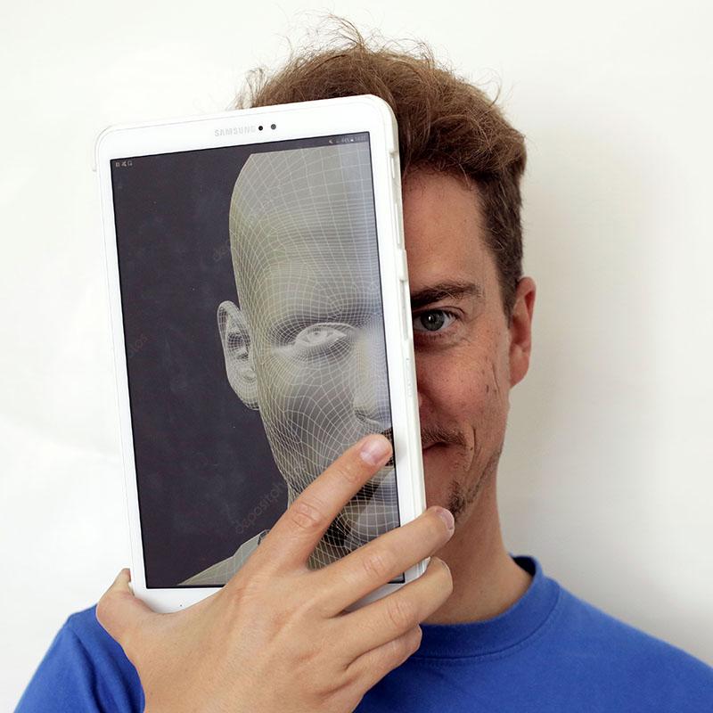 Julien Amigues - Motion Designer
