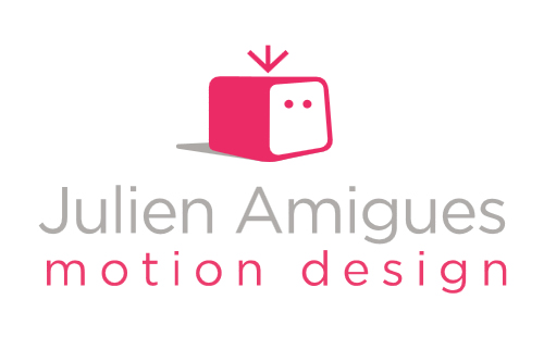 Julien Amigues Motion Designer