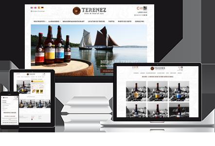 La Brasserie du Bout du Monde - Bières de Terenez
