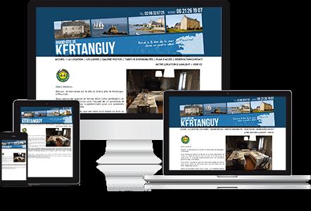 Gîte de Kertanguy